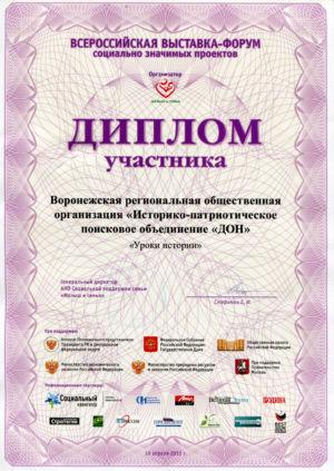 2012 д диплом